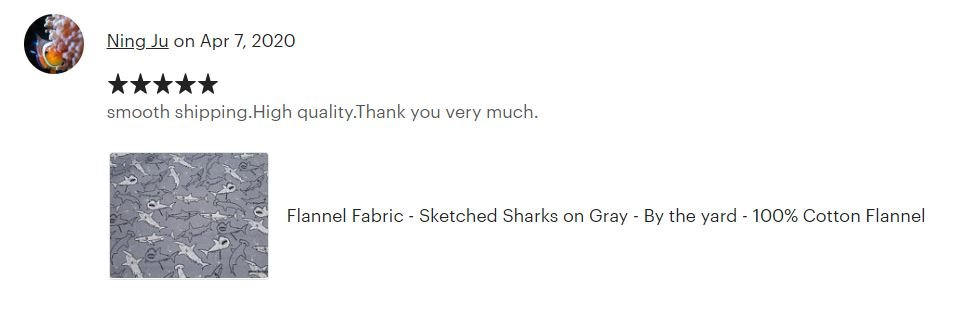 Snappy Baby 5 Star Review D